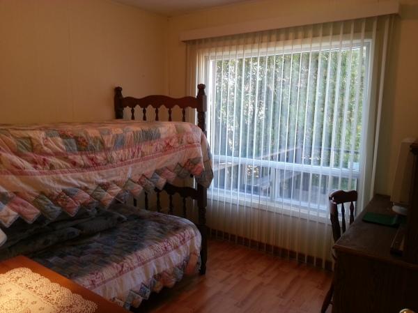 Bunk bedroom 2