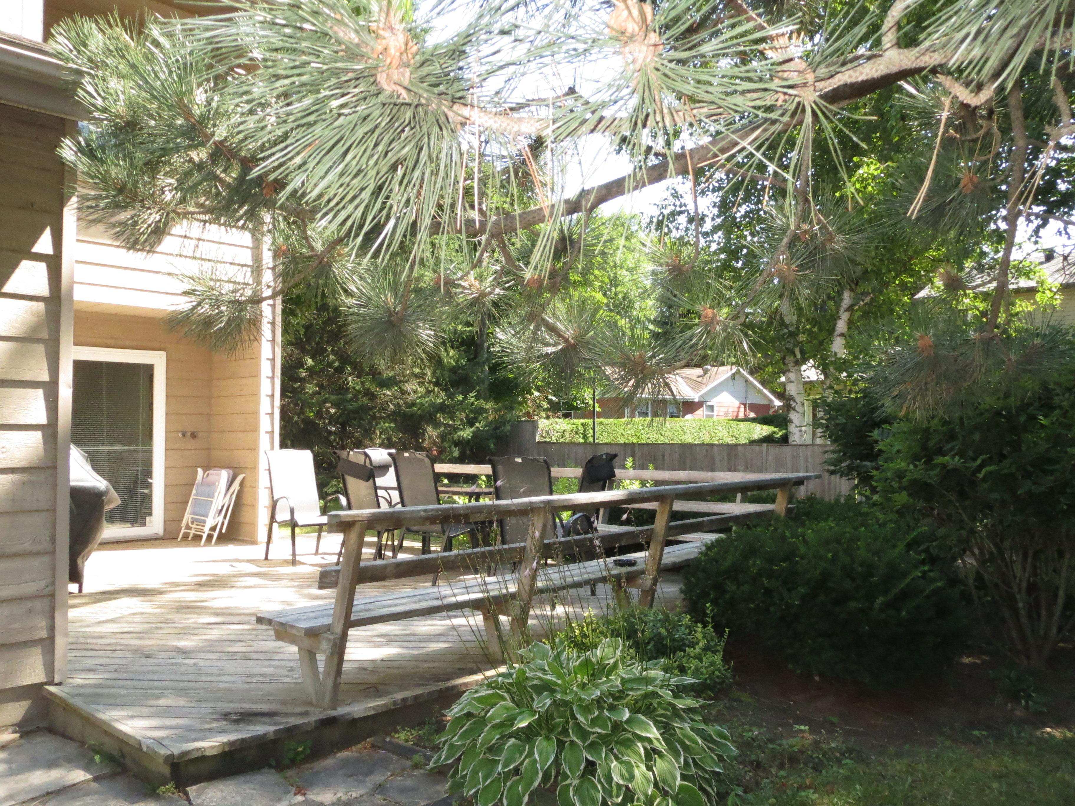 Modern Lake House 1800 Southampton Huron Coast