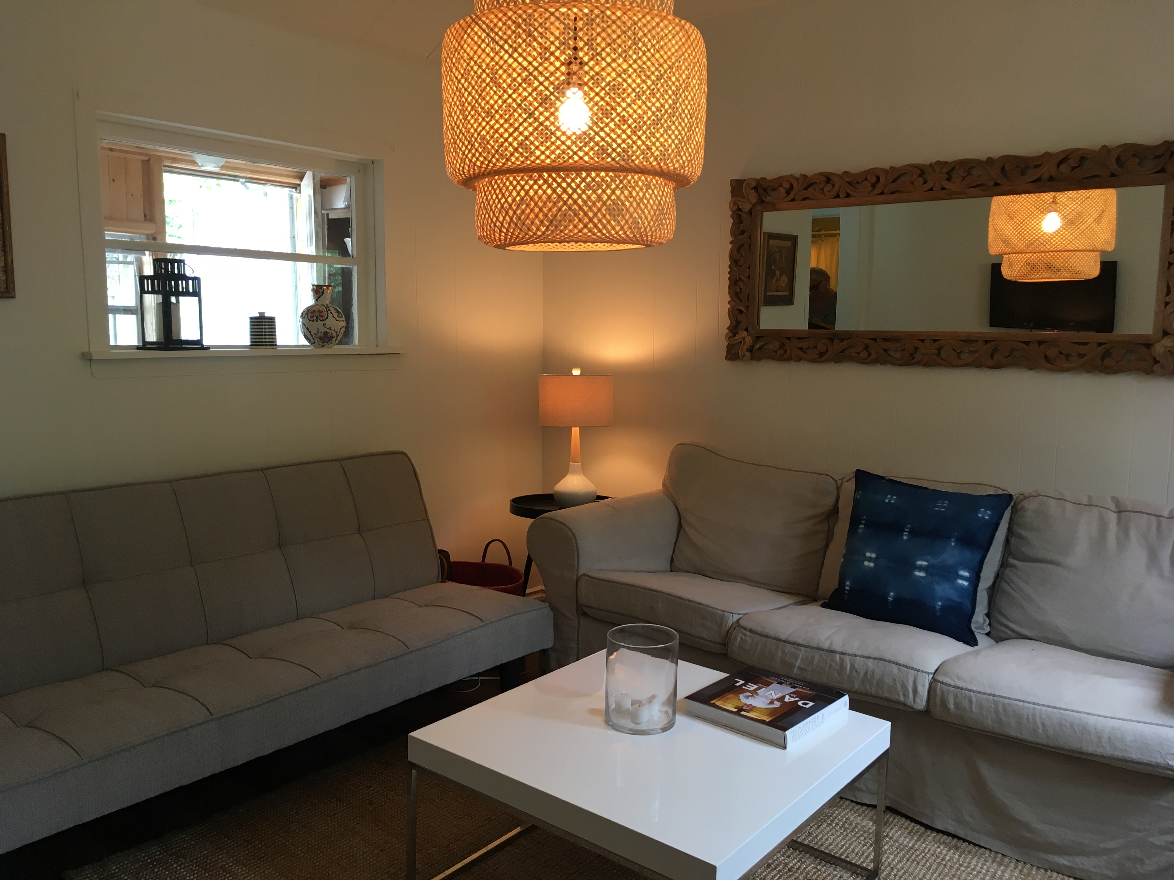 The Grosvenor Beach Cottage Southampton – $850